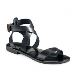Lotti Leather Sandals