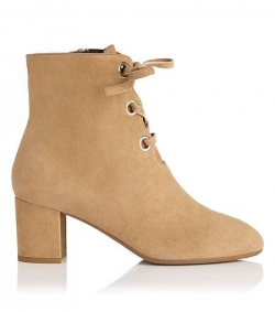 Mollie Ankle Boots