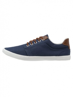 Casual comfort Trainers - navy