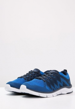 Neutral running shoes - blue