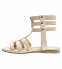 DEMI CODIE - Sandals - gold