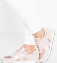 Trainers - old pink