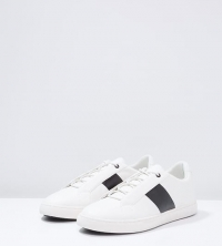 Caual Trainers - white